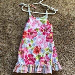 Baby Lulu Los Angeles 3T dress